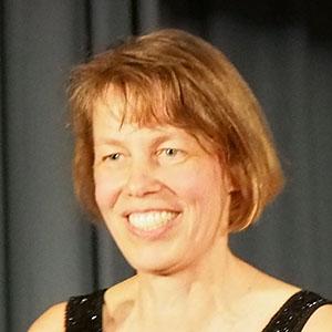 Tamara Kutscher